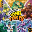 King of Tokyo 2016 Edition (Special Offer)